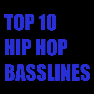 Hip Hop Songs with Good Bass