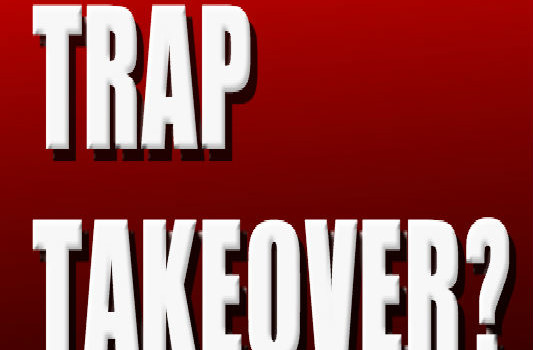 Has Trap Music Taken Over Hiphop?