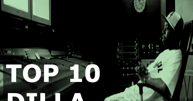 Top 10 Dilla Techniques