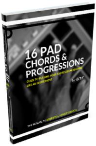 chords & progressions