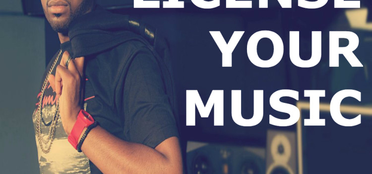 How To License Your Music Case Study