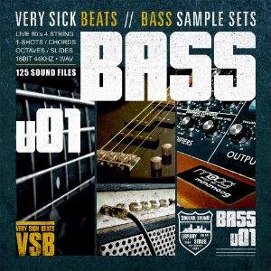 verysickbass sample pack