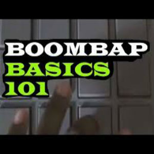 boombap 101 mpc 2000xl