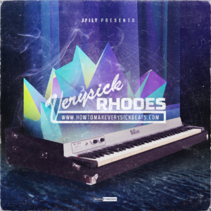 Very Sick Rhodes Sample Pack – HowToMakeVerySickBeats com