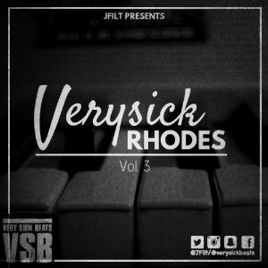 Very Sick Rhodes Vol  3 Sample Pack – HowToMakeVerySickBeats com
